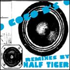 CocoB's Half Tiger